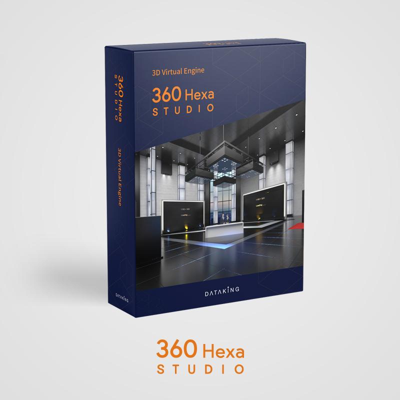 360hexastudio